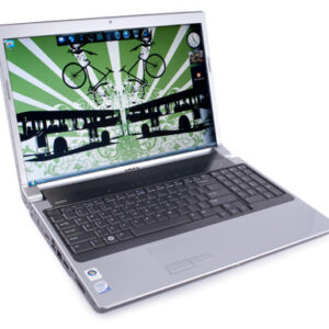Dell Latitude Studio 1737