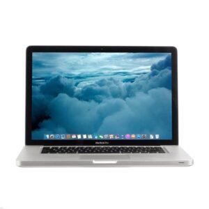 Macbook Pro 15″ Mid 2012