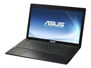 ASUS X55U
