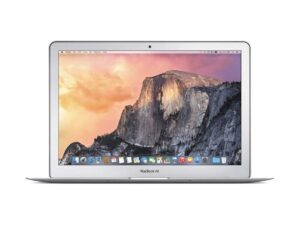 Macbook Air 13″ Early 2015