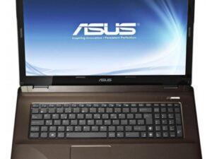 ASUS X72F